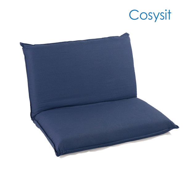 Cosysit japanese tatami style double floor chair