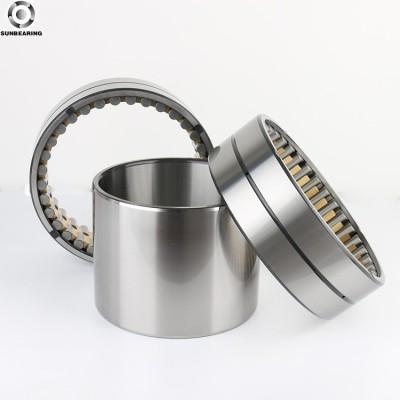 SUNBEARING أسطوانة أسطواني FC6084218 الفضة 300 * 420 * 218mm كروم فولاذ GCR15