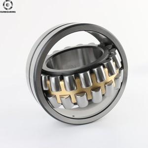 Top Grade Aliging Spherical Roller SUN Bearing 22238CA