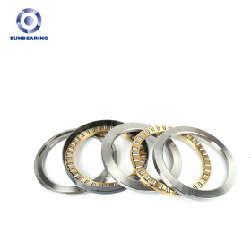SUNBEARING Tapered Thrust Roller Bearing 829950 Brass 250*380*100mm Stainless Steel GCR15