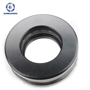 High Quality Trust Ball Bearing With Good Price From SUN Bearing 51310