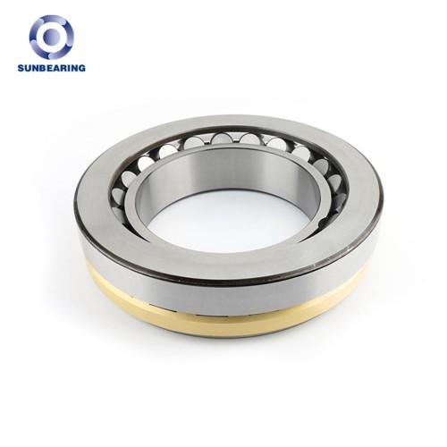 SUNBEARING Rodamiento de rodillos de alineación de empuje 292/800 Amarillo y plata 800 * 1060 * 155 mm Acero al cromo