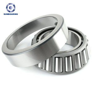 High Standard Singe Row Tapered Roller Bearing 32230