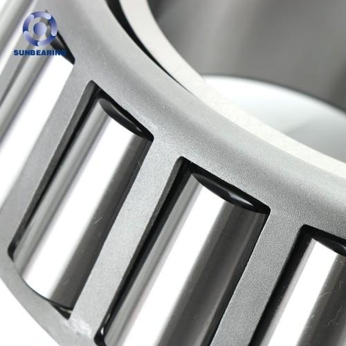 SUNBEARING Rodamiento de rodillos cónicos 32230 Plata 150 * 270 * 77 mm Acero al cromo GCR15