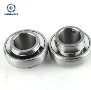 Wholesale Pillow Block Bearing UC207 with Good Price SUN Bearing