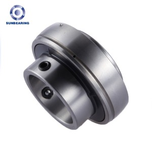 High precision Pillow Block Bearing Insert Bearing SUN Bearing UC210