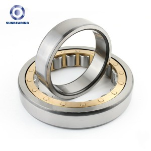 Cylindrical Roller Bearing NU209 Low Price Bearings SUN Bearing