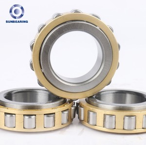 Factory Cylindrical Roller Bearing RN206 With High Quality SUN Bearing