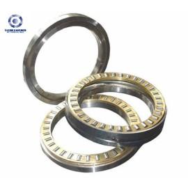 SUNBEARING Thrust Conical Roller Bearing 99464 Silver 320*580*155mm Chrome Steel GCR15
