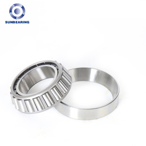 Customized High Quality Tapered Roller Bearing 32214 SUN Bearing