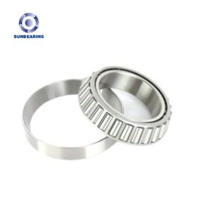 Mining Metallurgical Professional Tapered Roller Bearing 32015 SUNBEARING