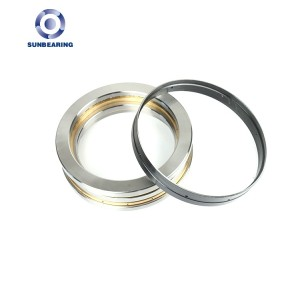Double Row Thrust Roller Bearing All Size 829736 SUNBEARING