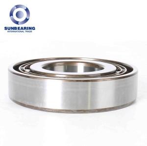 Chemical Pump Bearing Main Bearing Angular Contact Ball Bearing 7313 BECBP SUNBEARING