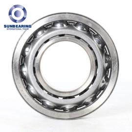 SUNBEARING Angular Contact Ball Bearing 7313AC Silver 65*140*33mm Chrome Steel GCR15