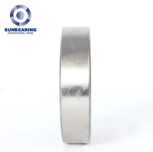 Sealed Angular Contact Ball Bearing 7314 From Leading Factory SUNBEARING