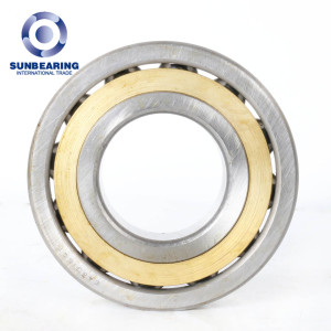 Sealed Brand Angular Contact Ball Bearing 7314AC SUNBEARING