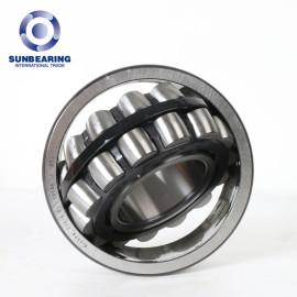 SUNBEARING Rodamiento de rodillos esféricos 22316 Plata 80 * 170 * 58 mm Acero al cromo GCR15