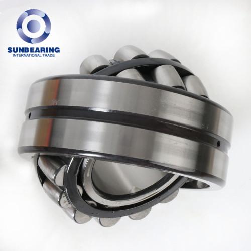 SUNBEARING أسطواني كروي 22316 فضي 80 * 170 * 58 ملم كروم فولاذ GCR15