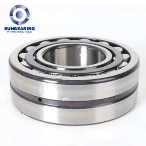 Spherical Roller Bearing 22316 Bearing With Oil Hole Wholesale Supplier SUNBEARING