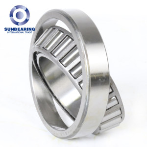 Global Bearing Supplier Tapered Roller Bearing 32012X With Best Price SUNBEARING