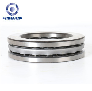 Thrust Ball Bearing 51220 SUNBEARING