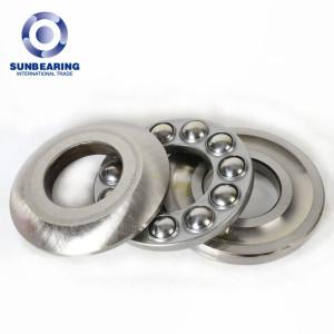 International Standard Thrust Ball Bearing 53411 SUNBEARING