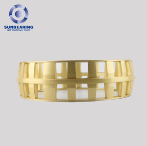 Customized Bearing Cage Housing Bushing  SUNBEARING