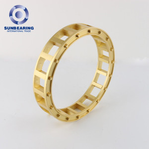 Customized High Quality Roller Bearing Cage All Series SUNBEARING
