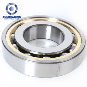 Stainless Steel Small Bearing Order Deep Groove Ball Bearing 60 With Fast Delivery SUNBEARING