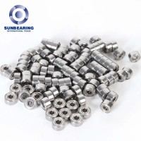 Bearing selection is not right, do not say the bearing quality bad