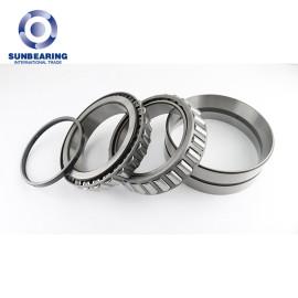 Rodamiento de rodillos cónicos 351076 plata 380 * 560 * 82 mm de acero inoxidable