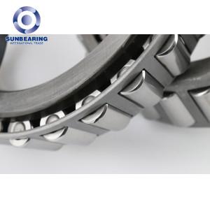 SUN BEARING Конический роликоподшипник 351076 Серебро 380 * 560 * 82 мм из нержавеющей стали