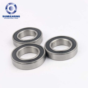 Low Noise Deep Groove Ball Bearing 6901/6902/6903 SUN BEARING
