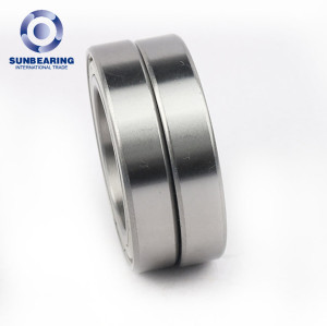 Single Row Deep Groove Ball Bearing ZZ/2RS 6910 SUNBEARING