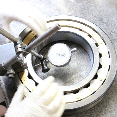How to choose bearing clearances