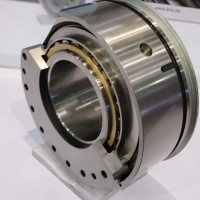 The new composite bearing fills the blank in China