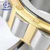SUNBEARING Cylindrical Roller Bearing N320 NU306 NU307 Silver 100*215*47mm Chrome Steel GCr15