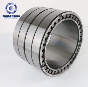 Four Row Cylindrical Roller Bearing FC4054170 SUNBEARING