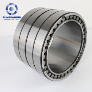 Four Row Cylindrical Roller Bearing FC4054170 SUNBEARING