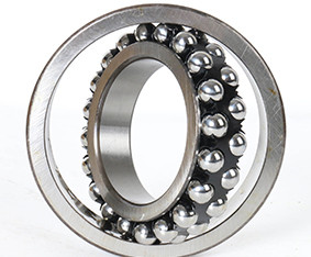 self algning ball bearing
