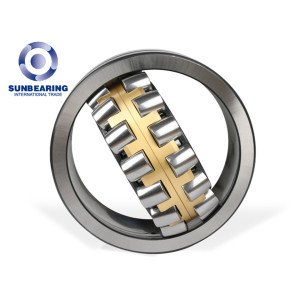 Double Row Cylindrical Roller Bearing 24144 SUNBEARING
