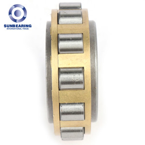 Cylindrical Roller Bearing RN204 SUNBEARING