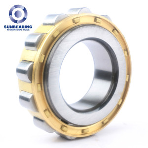 Cylindrical Roller Bearing RN308 SUNBEARING
