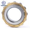 SUNBEARING Cylindrical Roller Bearing RN308 Yellow 40*77.5*23mm Chrome Steel GCR15
