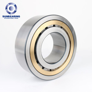 Cylindrical Roller Bearing NU203 SUNBEARING