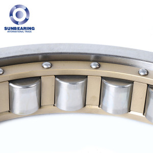Cylindrical Roller Bearing NU1030 SUNBEARING