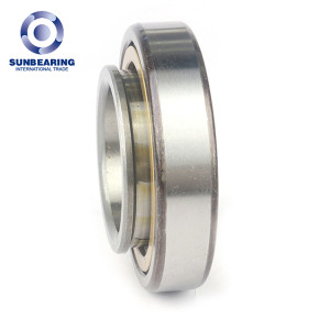 High Quality Cylindrical Roller Bearing NJ212M By Size:60*110*22mm With Cheaper Price