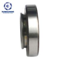 SUNBEARING Cylindrical Roller Bearing NJ212M Silver 60*110*22mm Chrome Steel GCR15