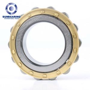 Hot Sale Cylindrical Roller Bearing RN207 In Stock SUNBEARING