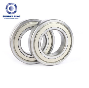 High Precision Deep Groove Ball Bearing Exporter 6210 Bearing
